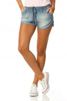 shorts sport reducao dz6137 frente proximo denim zero