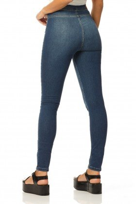 calca skinny hot pants stone dz2312 costas proximo denim zero