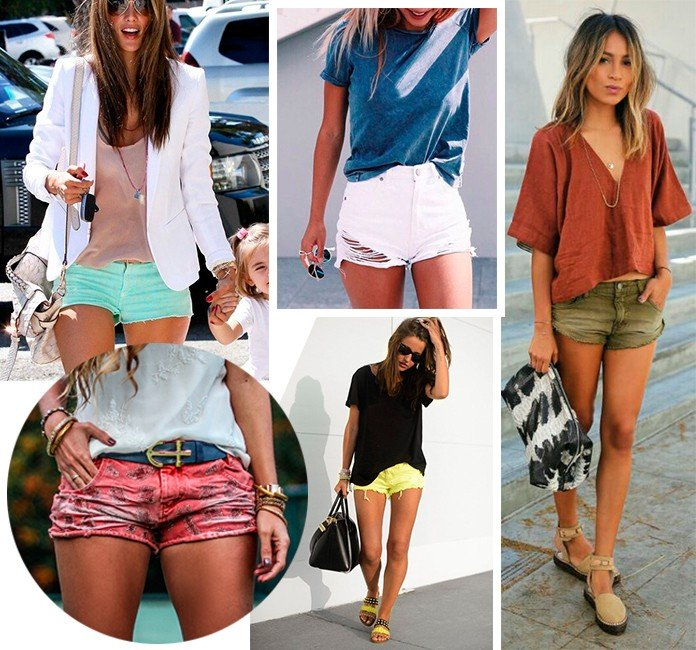 shorts jeans materia blog denim zero 2