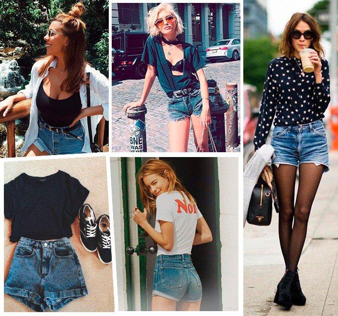 shorts jeans materia blog denim zero 3
