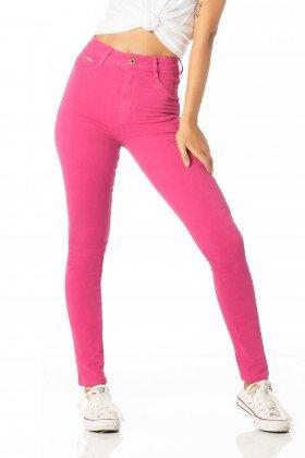 calca skinny hot pants grape dz2373 frente proxima denim zero