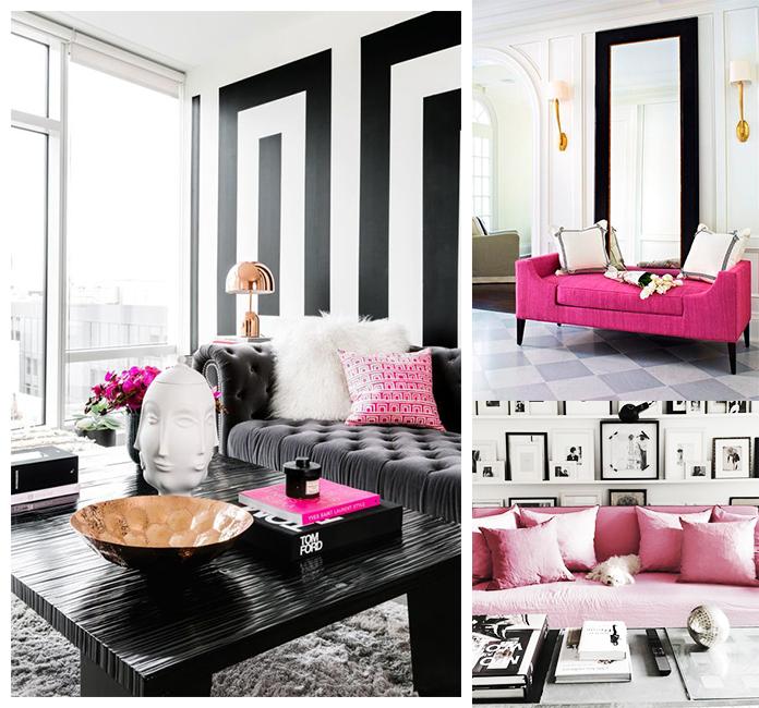 46 decorac oes rosa pontos de cor2