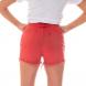 dz6242 roses ii shorts setentinha fita lateral denim zero costas cortada
