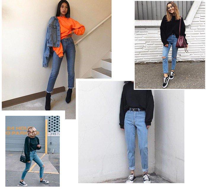 look moletom jeans confira as dicas 08