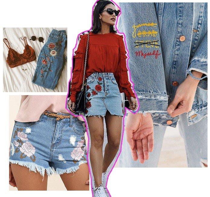 spring trend bordados no jeans 03