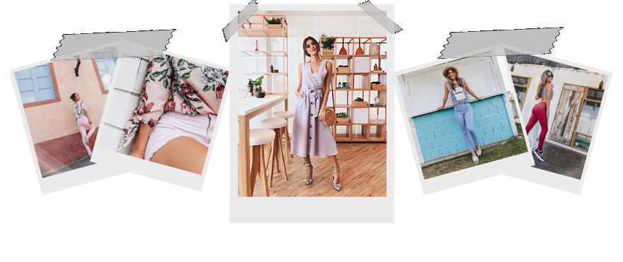 Fashion Color: Conheça a cor que vai dominar a primavera!