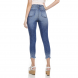 dz2759 calca skinny cropped hot pants costas proximo denim zero