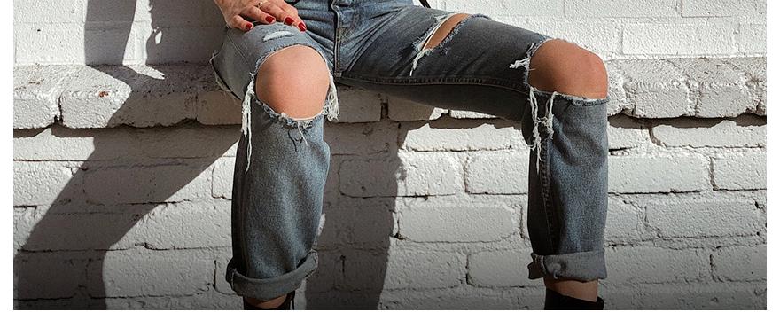 Dicas para montar looks estilosos com sua mom jeans