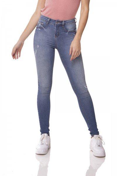 dz2997 calca jeans skinny media com puidos denim zero frente 01 prox