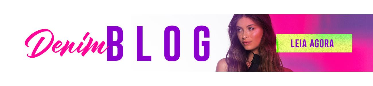 Denim Blog