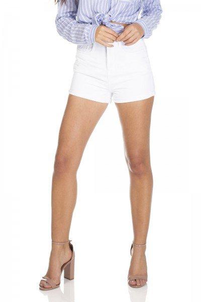 dz6311 shorts jeans setentinho branco denim zero frente 01 prox