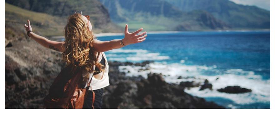 Trekking: A Atividade ao Ar Livre Que é Perfeita Para as Aventuras de Verão