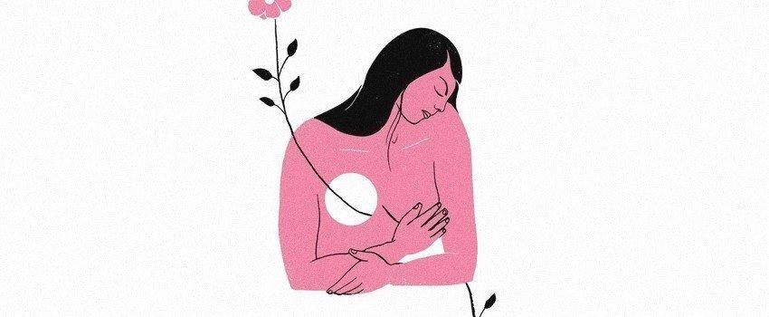 outubro rosa capa