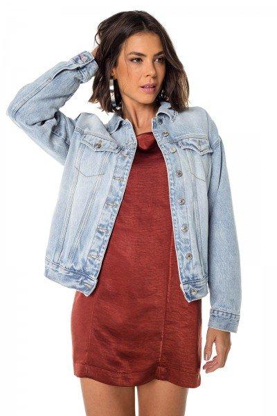 dz9129 alg jaqueta jeans feminina retro denim zero frente prox 02