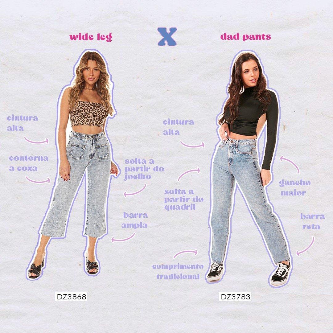 08 wide leg x dad pants