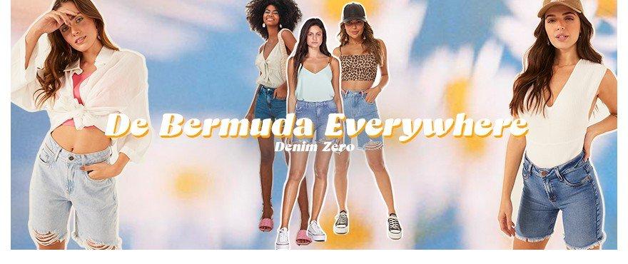De Bermuda Everywhere